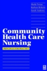 Image for Community Health Care Nursing : Principles for Practice