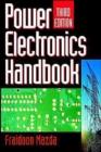 Image for Power electronics handbook