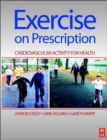Image for Exercise on prescription  : cardiovascular activity for health