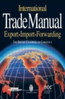Image for International trade manual