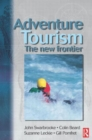 Image for Adventure tourism  : the new frontier