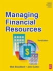 Image for Managing financial resources