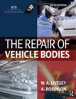 Image for Repair of vehicle bodies