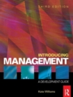 Image for Introducing management  : a development guide
