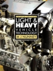 Image for Light and heavy vehicle technology