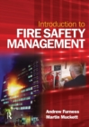 Image for Introduction to fire safety management