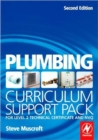 Image for Plumbing Curriculum Support Pack