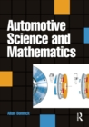 Image for Automotive science and mathematics