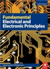 Image for Fundamental electrical and electronic principles