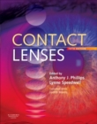 Image for Contact lenses