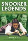 Image for Snooker legends