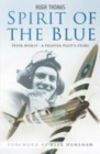 Image for Spirit of the blue  : Peter Ayerst - a fighter pilot's story