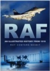 Image for RAF  : an illustrated history from 1918