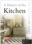 Image for History of the kitchen