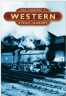 Image for Rex Conway's western journey
