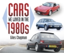 Image for Cars we loved in the 1980s