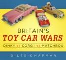 Image for Britain's toy car wars  : Dinky vs Corgi vs Matchbox