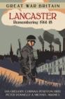 Image for Great War Britain Lancaster  : remembering 1914-18
