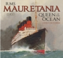 Image for RMS Mauretania (1907)  : queen of the ocean