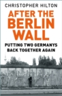 Image for After the Berlin Wall  : putting two Germanys back together again