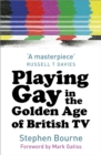 Image for Playing Gay in the Golden Age of British Tv