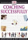 Image for Coaching successfully