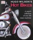 Image for Hugo Wilson's hot bikes