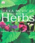 Image for New book of herbs