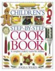 Image for The children's step-by-step cook book
