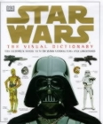 Image for Star Wars  : the visual dictionary
