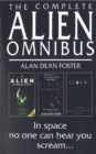 Image for The complete Alien omnibus