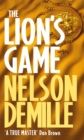 Image for The lion's game