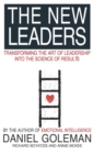 Image for The new leaders  : transforming the art of leadership into the science of results