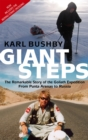 Image for Giant steps  : the remarkable story of the Goliath expedition