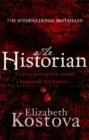 Image for The historian  : a novel
