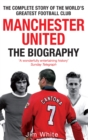 Image for Manchester United  : the biography