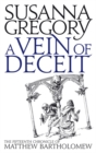 Image for A vein of deceit