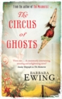 Image for The circus of ghosts