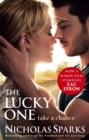 Image for The lucky one