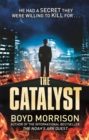 Image for The catalyst