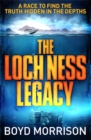 Image for The Loch Ness legacy