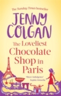 Image for The loveliest chocolate shop in Paris