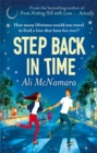 Image for Step back in time