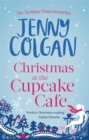 Image for Christmas at the Cupcake Cafe