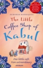 Image for The little coffee shop of Kabul