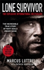 Image for Lone survivor  : the incredible true story of Navy SEALs under siege