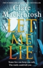 Image for Let me lie