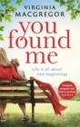 Image for You found me