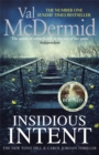 Image for Insidious intent