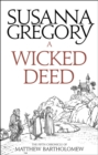 Image for A wicked deed